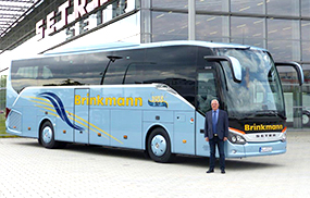 Setra 515 HD©Heinrich Brinkmann Omnibusbetrieb e.K.
