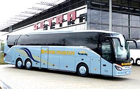 Setra 516 HD©Heinrich Brinkmann Omnibusbetrieb e.K.