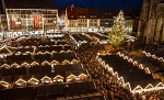 Reise 12 - Advent in Ulm